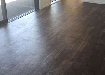 cleaning service for rising flooring